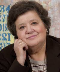 AVJD recibe a Dª Cristina Almeida Castro