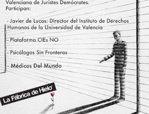 Los CIEs y los Derechos de las personas migrantes: ¿Violencia institucional?